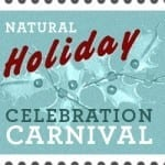 Natural Holiday Carnival: Real Food Dinner Menus