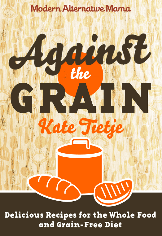 Against the Grain eBook