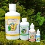 Monday Health & Wellness: Trilight Health Herbal Formulas and GIVEAWAY!