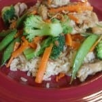 Recipe Collection: Chicken Stir-Fry