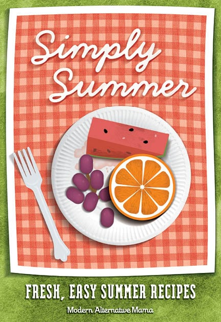Simply Summer eBook