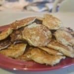 Recipe Collection: Oatmeal Pancakes