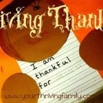 3 Steps for Real Giving Thanks