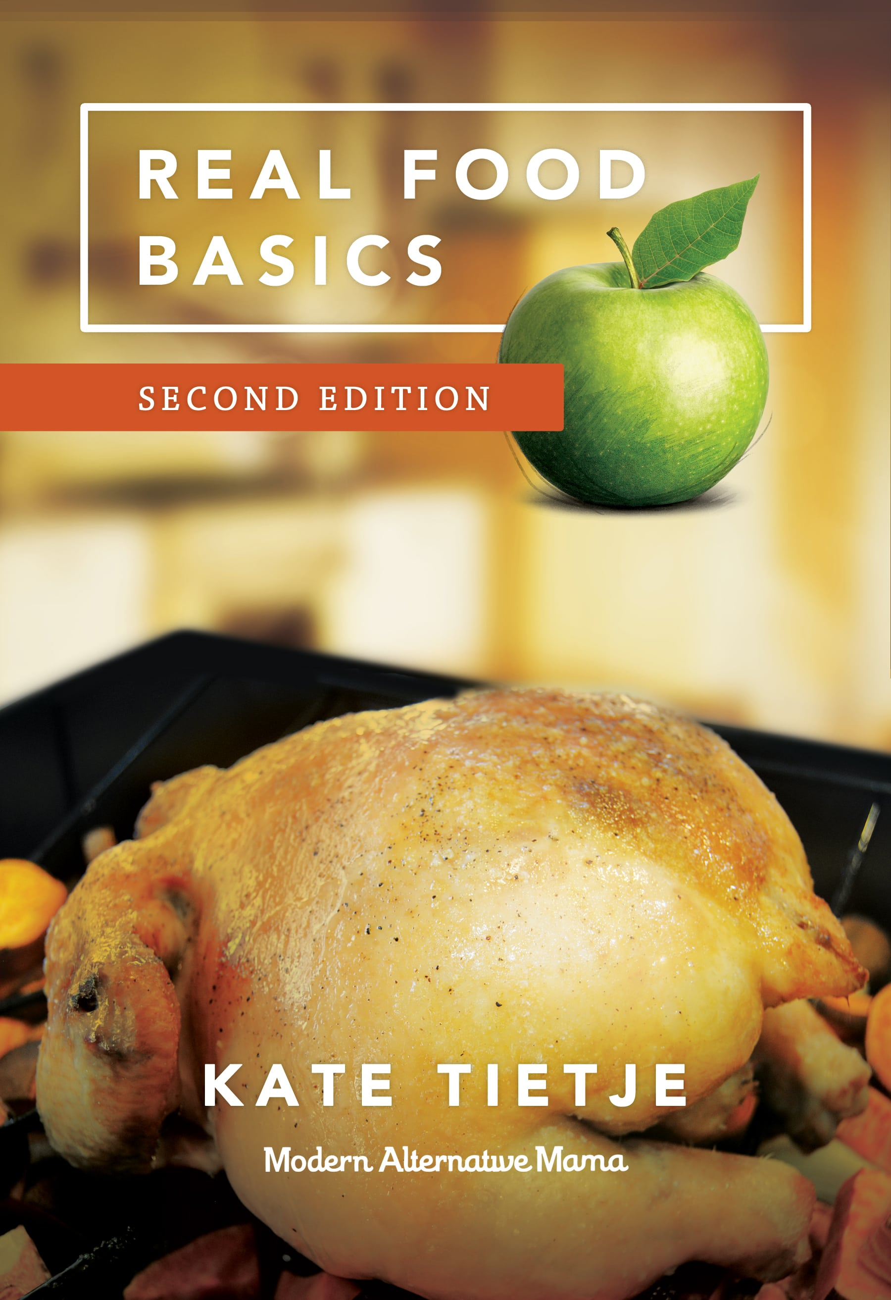 Real Food Basics, 2nd Edition eBook