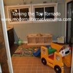 Taming the Toy Tornado — Let's Plan the Playroom