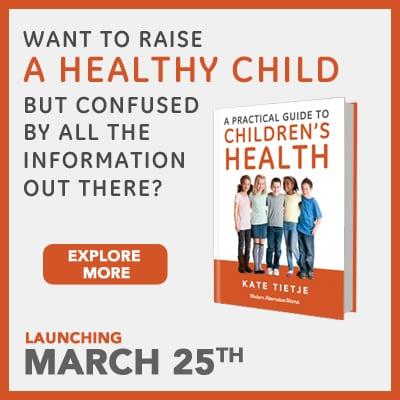childrens health facebook
