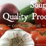 4 Tips for Sourcing Quality Produce