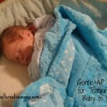 Gentle AP Method for Teaching Your Baby to Sleep