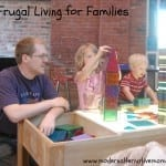 Frugal Living for Families: Holiday Celebrations