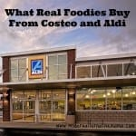 Monday Health & Wellness: What Real Foodies Buy from Costco and Aldi