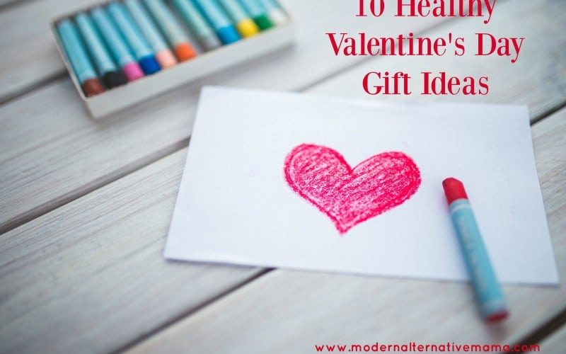 10 Healthy Valentine's Day Gift Ideas